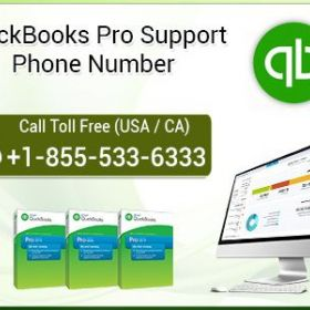 +1855-533-6333 QuickBooks Pro Support Phone Number