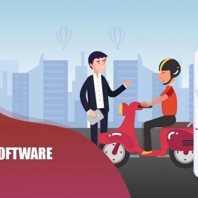 Ride The Change With Your Own On Demand Bike Taxi Software