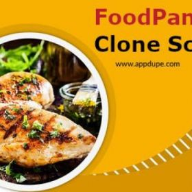 Contact Us to buy the Latest FoodPanda Clone App