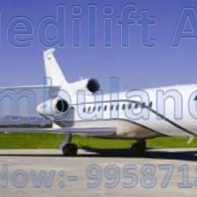 The Best Patient Transfer Service in Patna by Medilift Air Ambulance