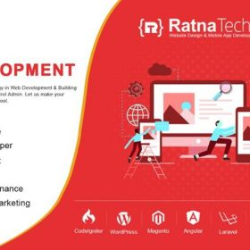 Deliver a phenomenal user experience with the leading web designers
