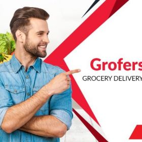 Launch A Highly-remunerative Grofers Clone In No Time