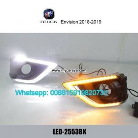 Buick Envision DRL LED Daytime Running Lights autobody parts