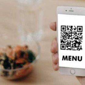 Digitalize Your Restaurant with QR Code Menu From Today