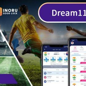 Get massive user engagement in no time using our intuitive dream11 clone app