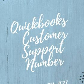 Avail the best technical help at QuickBooks Customer Support +1-855-756-1077