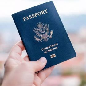 How to get new passport if lost | AccessNoveltyDocs