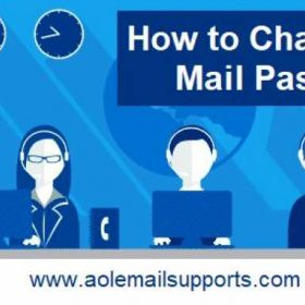 Click & Solve for Change AOL Password AOL Customer Support