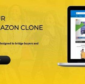 More reasons to invest in amazon clone app development.