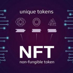 Hassle-free trading of crypto tokens is enabled in the NFT Marketplace App