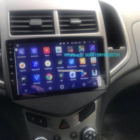 Chevrolet AVEO Android car player