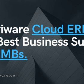 Top Notch Cloud ERP Software Solutions for small business