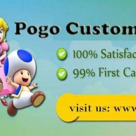 How to contact Pogo Phone Support for any Pogo-related issue visit pogo-help.com